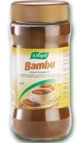 bambu  coffee substitute